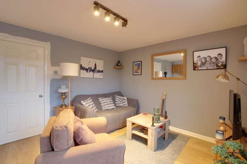 1 Bedroom Flat for rent in New Haw