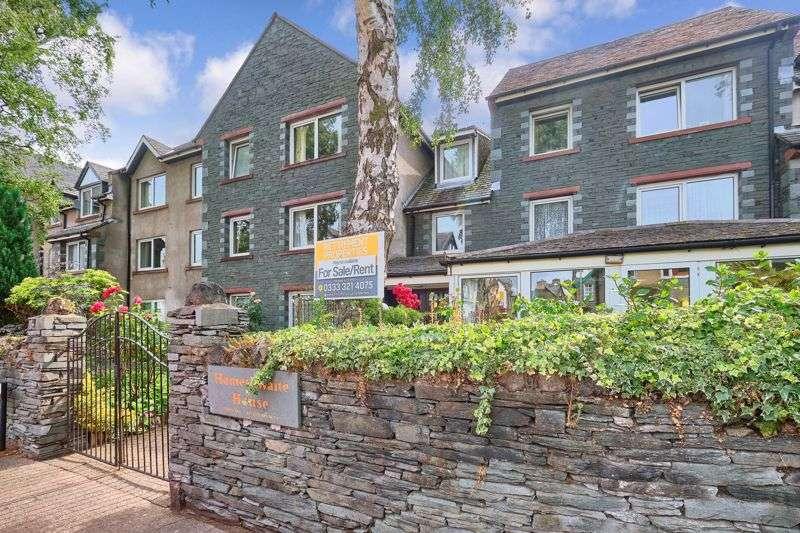 1 Bedroom Property for sale in Homethwaite House, Keswick, CA12 4DG