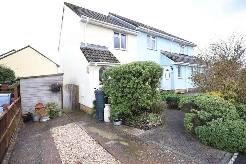 House for rent in Hoopers Way, Great Torrington, Devon, EX38