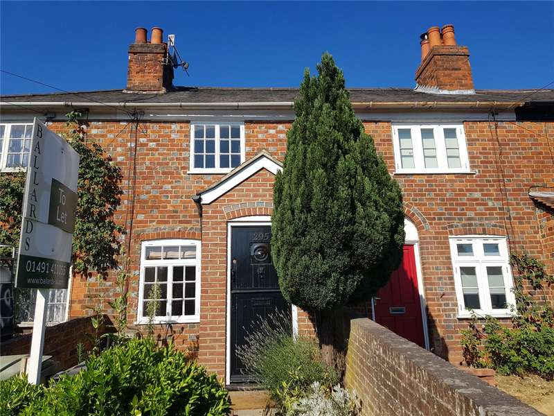 2 Bedrooms Terraced House for rent in Reading Road, Henley-on-Thames, Oxfordshire, RG9