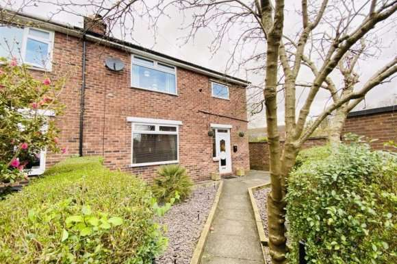 3 Bedrooms Property for rent in 40 Ash ROad - Council Tax: B