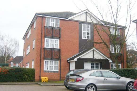 1 Bedroom Property for rent in Dudley Close