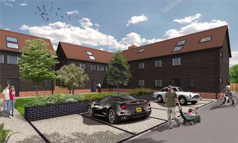 5 Bedrooms Detached House for sale in Elsenham