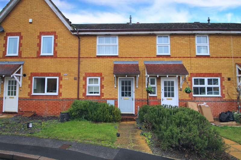 2 Bedrooms Terraced House for rent in Walking distance to Maylands Industrial Park