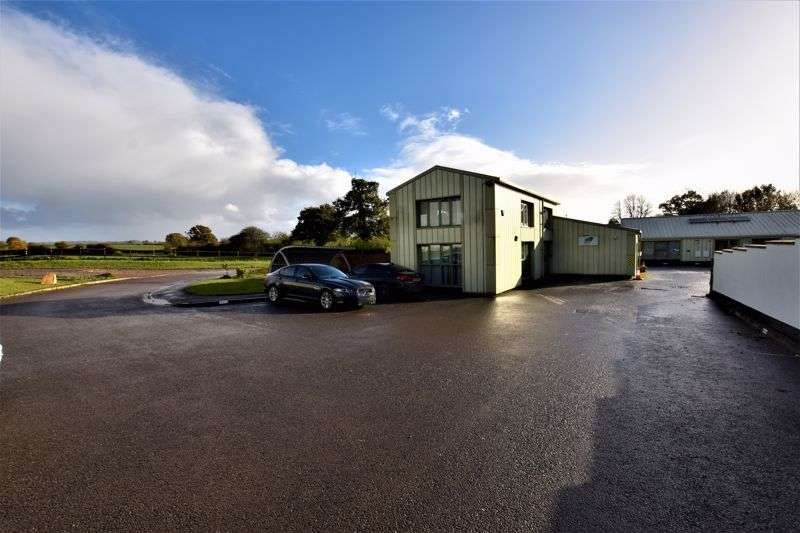 Property for rent in Barn 6, Charfield Barns, Wotton under Edge