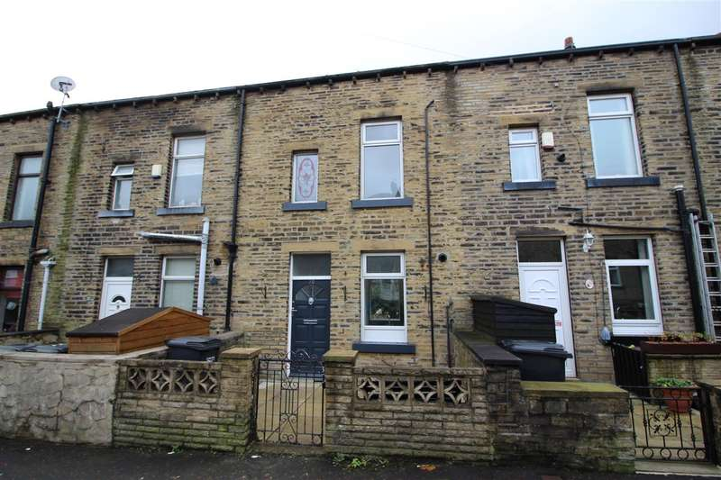 3 Bedrooms Terraced House for rent in Edward Street, Sowerby Bridge