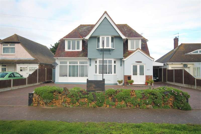 5 Bedrooms Detached House for sale in Kings Parade, Holland on Sea