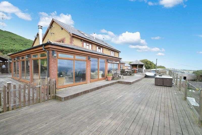7 Bedrooms Property for sale in Belle Vue Lane, Cwmbran