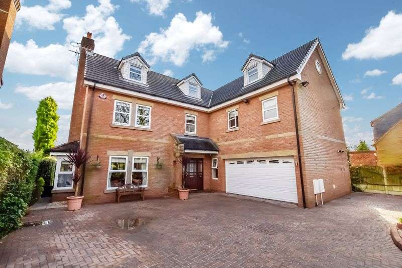 6 Bedrooms Property for sale in Regent Road, Lostock