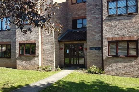 1 Bedroom Property for rent in Chantry Court, Belmont, Hereford