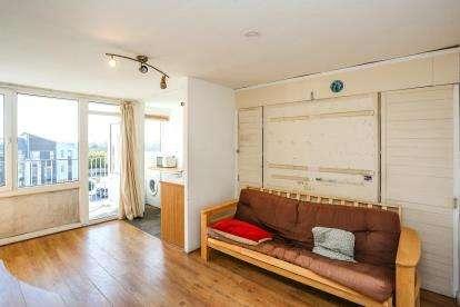 1 Bedroom Flat for sale in Bishopsfield Road, Fareham, Hampshire