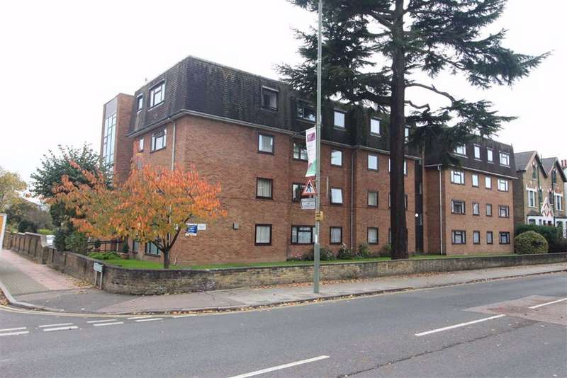 1 Bedroom Retirement Property for sale in Andreck Court, 2 Crescent Road, Beckenham, BR3