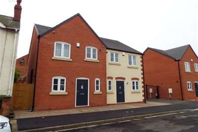 3 Bedrooms House for rent in Russell Street, Sutton In Ashfield, NG17