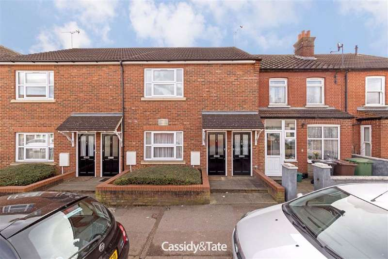 1 Bedroom Property for rent in Joseph Court, St Albans, Hertfordshire - AL1 5GW