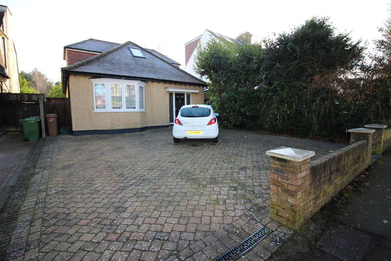 3 Bedrooms Detached Bungalow for sale in Boundary Road
