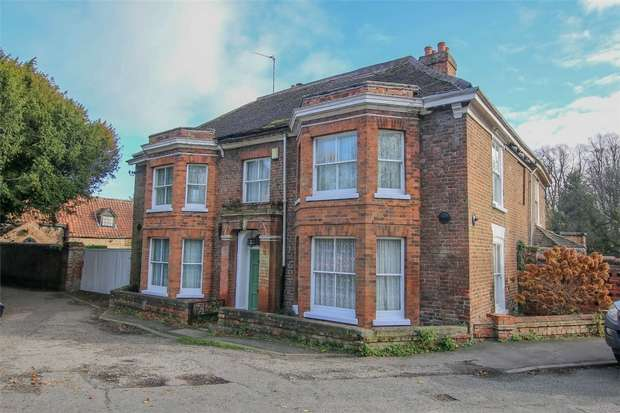 7 Bedrooms Detached House for sale in Long Sutton
