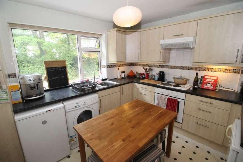 2 Bedrooms Flat for rent in Darlington Road, Basingstoke, RG21