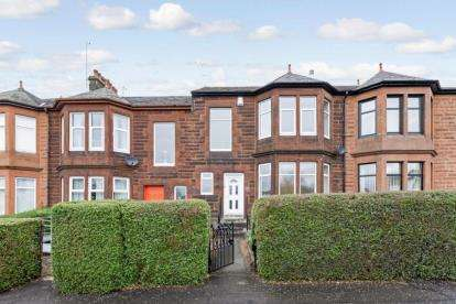 3 Bedrooms Terraced House for sale in Berwick Drive, Glasgow, Lanarkshire
