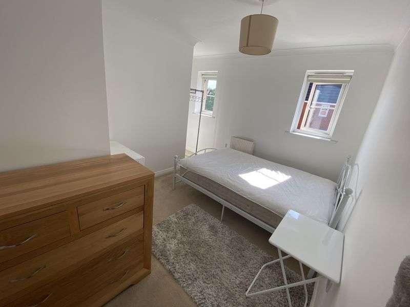 1 Bedroom Property for rent in Windsor Park Gardens, Norwich