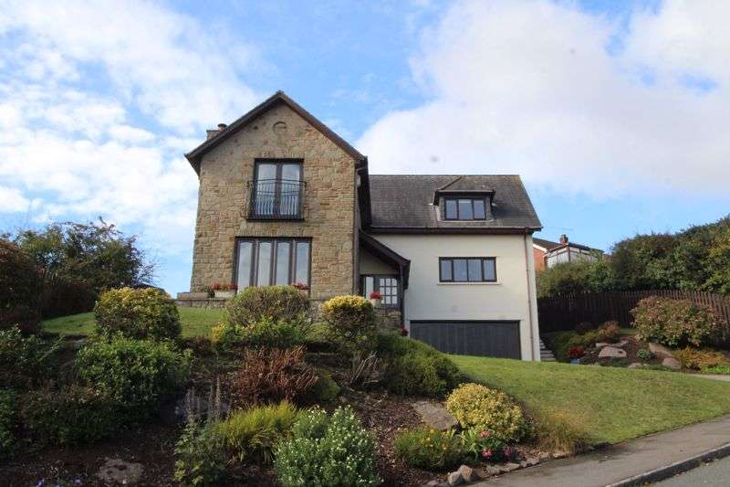 4 Bedrooms Property for sale in Shirenewton, Chepstow