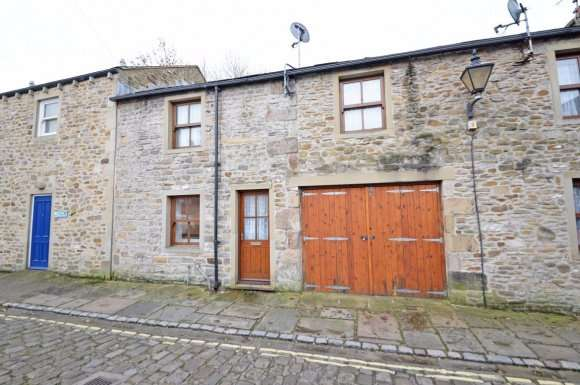 2 Bedrooms Property for rent in Bay Horse Yard, Skipton