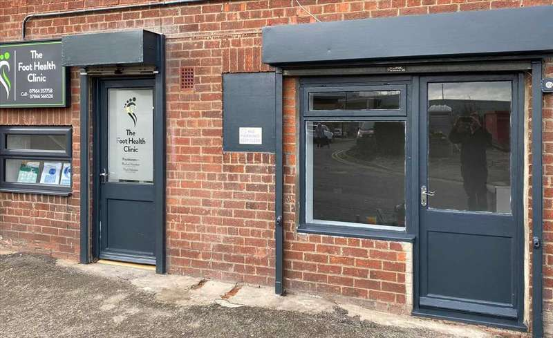 Commercial Property for rent in NEW - Station Approach, Filey