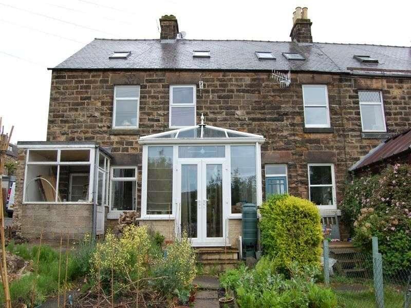 3 Bedrooms Property for rent in Chesterfield Road, Matlock, DE4