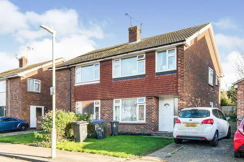 4 Bedrooms Property for rent in College Road, Canterbury, CT1