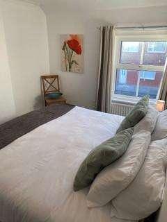 3 Bedrooms Terraced House for rent in Milburn Road, Ashington, NE63 0PL