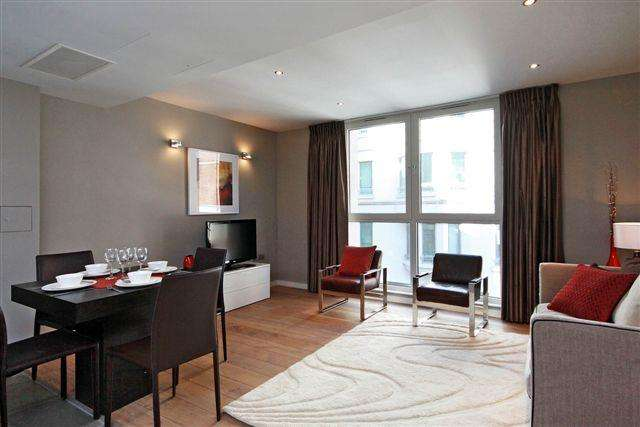 2 Bedrooms Flat for rent in 1 Palace Place, Westminster, London SW1P