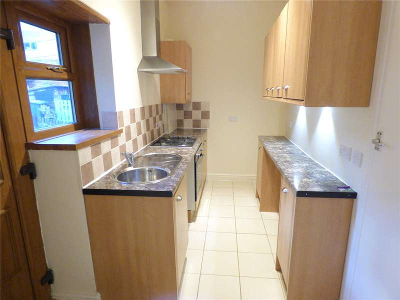2 Bedrooms End Of Terrace House for rent in Claremont Street, Cleckheaton, West Yorkshire, BD19