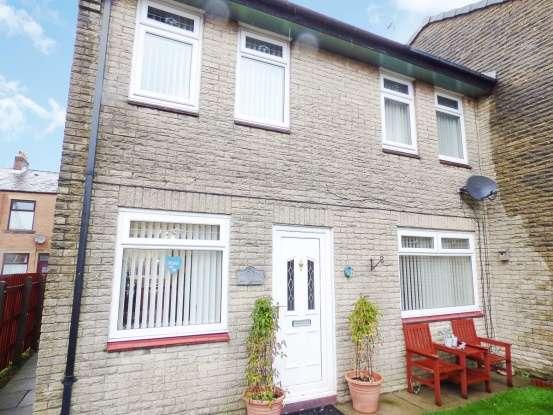 Terraced House for sale in Laburnum Street, Rossendale, Lancashire, BB4 5DW
