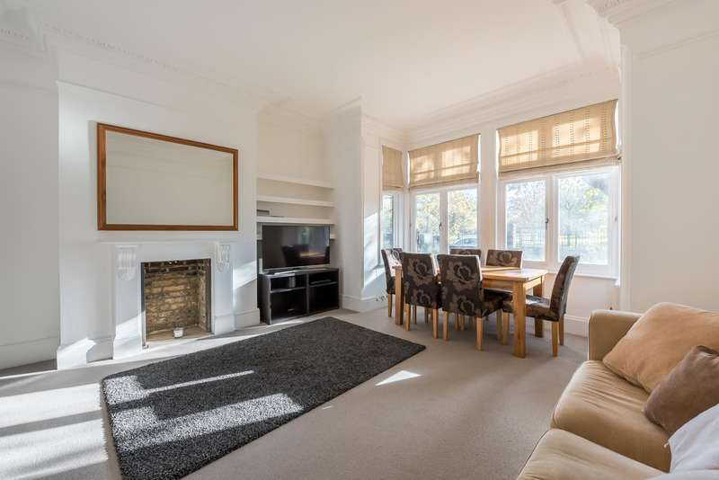 2 Bedrooms Flat for rent in CLAPHAM COMMON NORTH SIDE, SW4