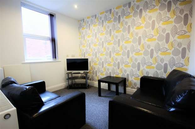 4 Bedrooms Terraced House for rent in 119 Friargate, Preston, PR1