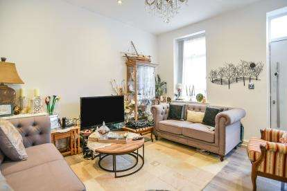 4 Bedrooms End Of Terrace House for sale in Nuttall Street, Bury, Manchester, Greater Manchester, BL9