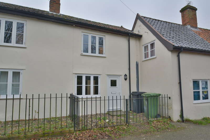 2 Bedrooms Cottage House for rent in East Church Street, Kenninghall, Norwich
