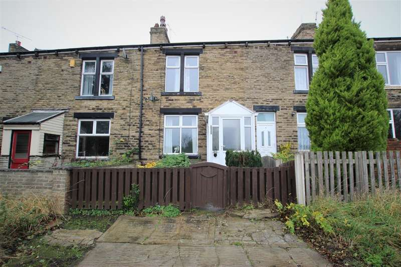 3 Bedrooms Terraced House for rent in Coronation Avenue, Royston, Barnsley