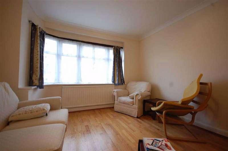 4 Bedrooms Terraced House for rent in Ruislip