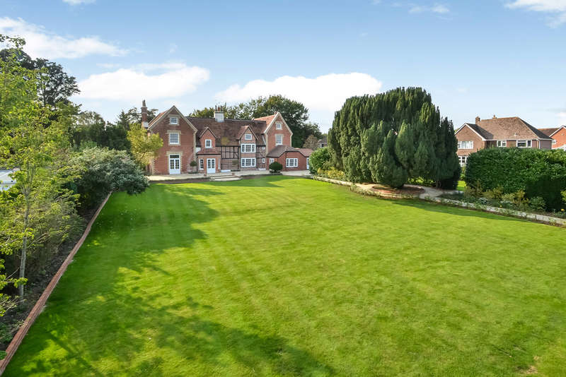 7 Bedrooms House for sale in Old Bedhampton, Hampshire