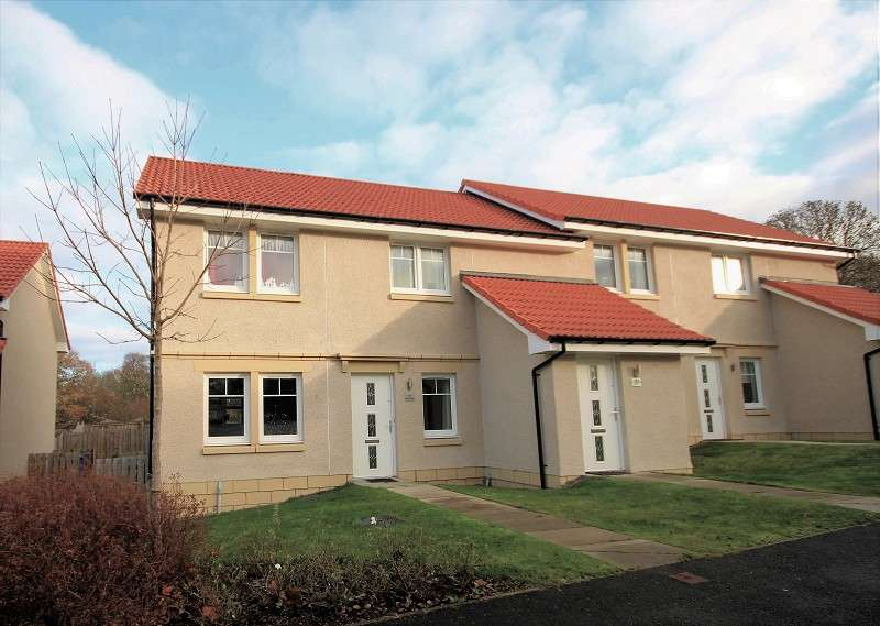 2 Bedrooms Ground Flat for sale in 35 Brock Road, Milton of Leys, Inverness, IV2 6HH