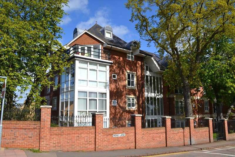 1 Bedroom Apartment Flat for sale in Rose Lane, Biggleswade, SG18