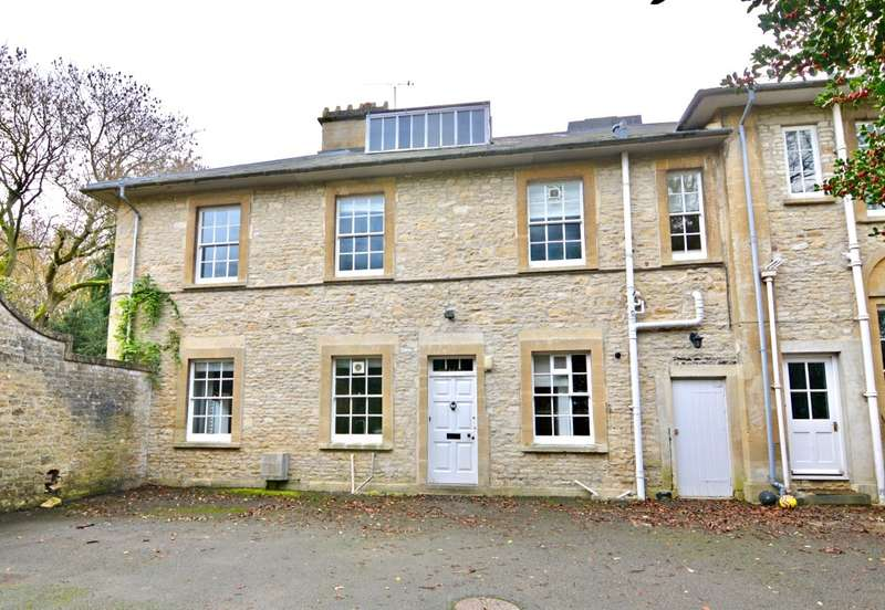 4 Bedrooms Semi Detached House for rent in Church Street, Shipton-under-Wychwood