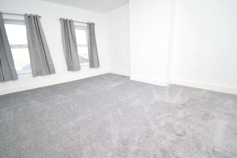2 Bedrooms Maisonette Flat for rent in Flat 26 High Street, Normanton, WF6 2AB