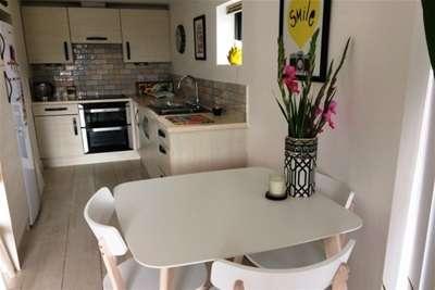 2 Bedrooms Flat for rent in Wadebridge