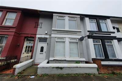 3 Bedrooms House for rent in Litherland Road, Bootle, L20 5EE-Available with Zero Deposits