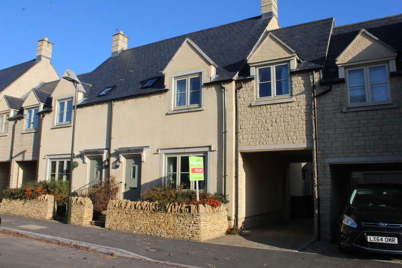 4 Bedrooms Town House for rent in Jacobs Piece, Fairford