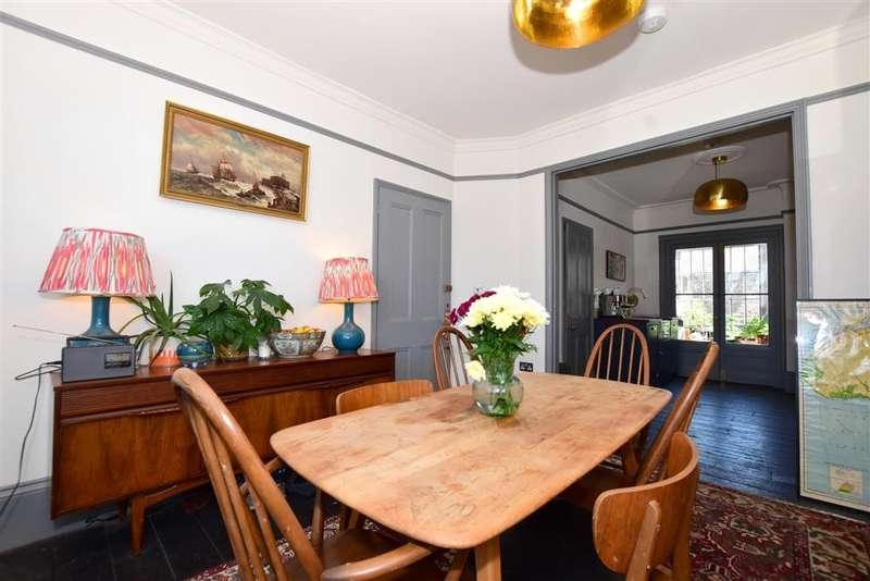 5 Bedrooms Terraced House for sale in Grange Road, , Ramsgate, Kent