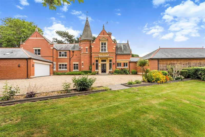 5 Bedrooms Property for sale in Impney, Droitwich Spa, Worcestershire