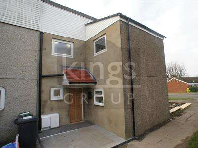 4 Bedrooms End Of Terrace House for sale in Birchwood, Waltham Abbey