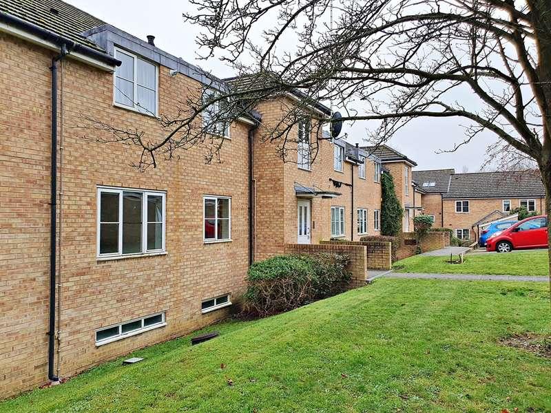 1 Bedroom Apartment Flat for rent in Maidensfield, Welwyn Garden City, AL8